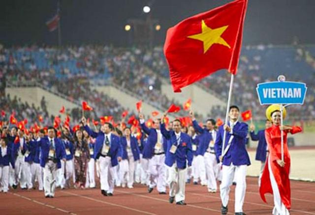 Việt Nam chính thức trở thành chủ nhà của SEA Games 31 năm 2021