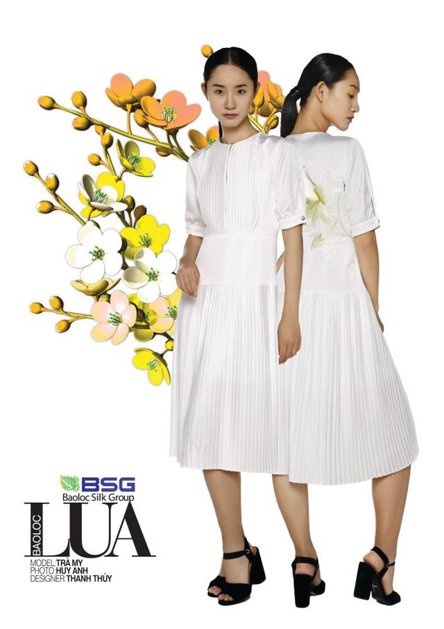 15 Nhà thiết kế Việt Nam cùng dàn người mẫu đình đám mừng 125 năm Đà Lạt - 16