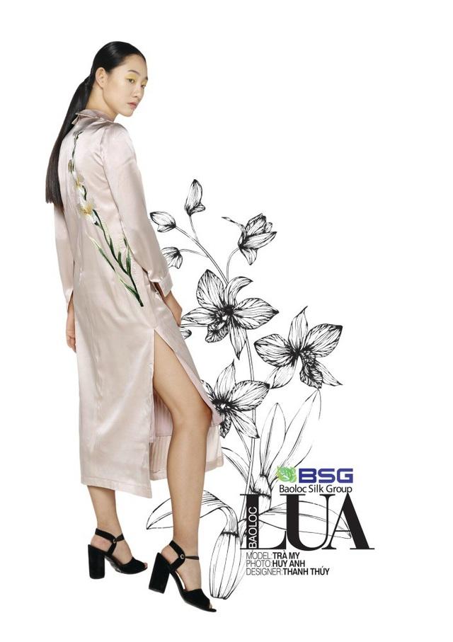 15 Nhà thiết kế Việt Nam cùng dàn người mẫu đình đám mừng 125 năm Đà Lạt - 15