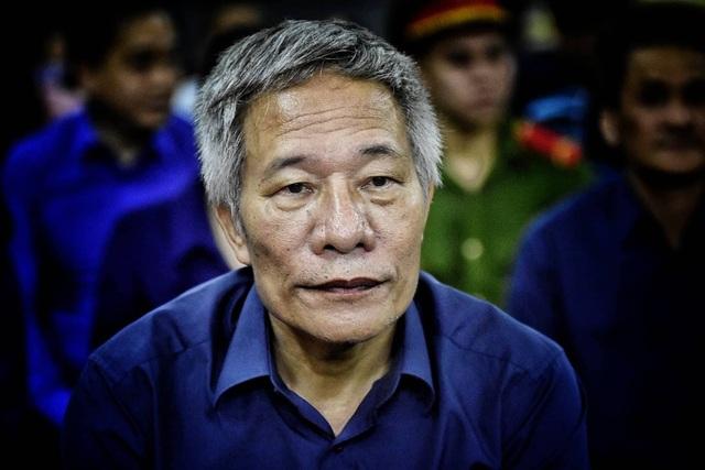 Bị cáo Phạm Văn Phước
