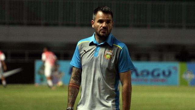 Đội tuyển Indonesia bổ nhiệm cựu HLV V-League vào ghế nóng - Ảnh 1.