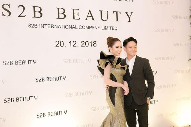 S2B Beauty tổ chức đại nhạc hội vinh danh các đại lý xuất sắc - Ảnh 2.