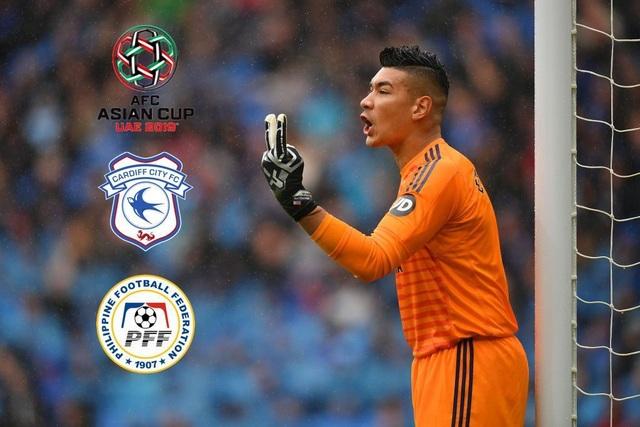 Ngôi sao Premier League sẽ cùng Philippines chạm trán Hàn Quốc - Ảnh 1.