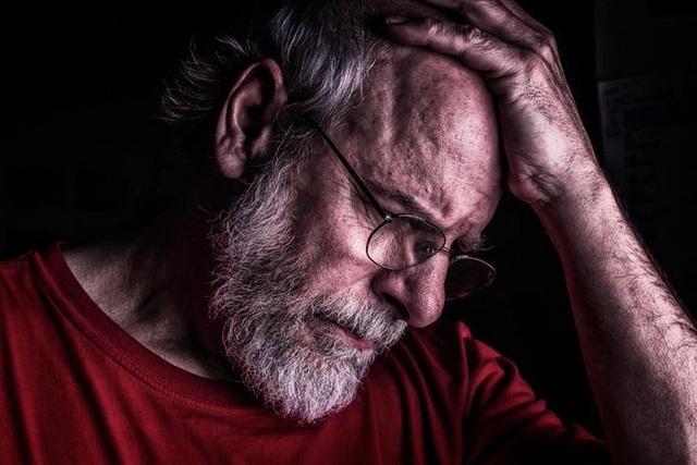 Mối nguy hại tiềm ẩn từ chứng trầm cảm và rối loạn lo âu  - Ảnh 1.