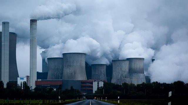 Cắt giảm lượng khí thải CO2 bằng… bột carbon - Ảnh 1.