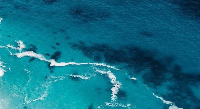 70km đụn cát có niên đại từ Kỷ băng hà được bảo tồn bí ẩn dưới đáy biển - Ảnh 1.
