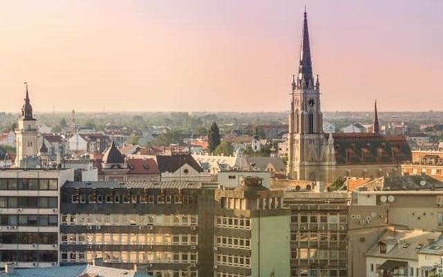 10 thành phố du lịch hàng đầu trong năm 2019 - 3