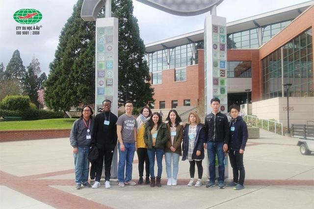 Cao đẳng cộng đồng – Lựa chọn của nhiều bạn trẻ khi du học Mỹ - Ảnh 4.