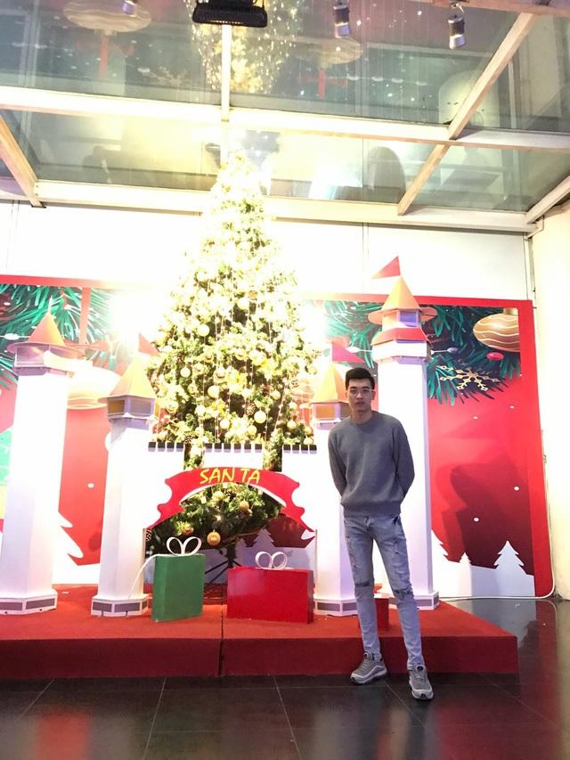Top 3 địa điểm hot nhất dịp Giáng Sinh năm nay ở Hà Nội - Ảnh 6.