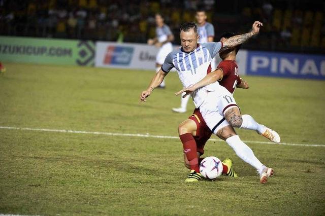 Stephan Schrock không ngại Hàn Quốc