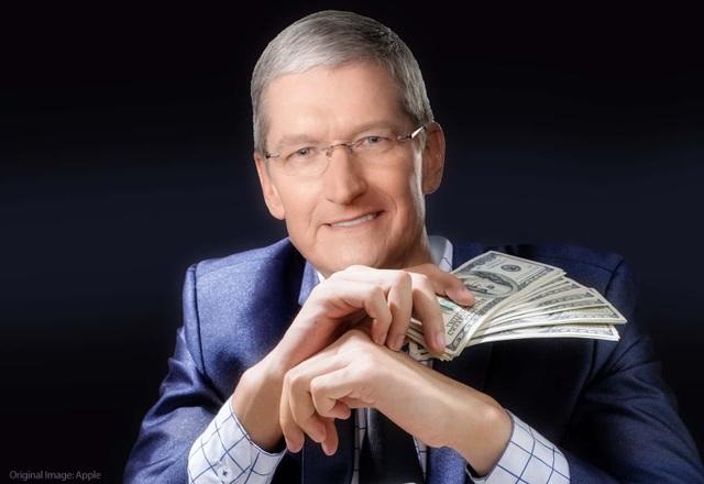 Apple - 1 năm nhìn lại qua từng con số - Ảnh 5.