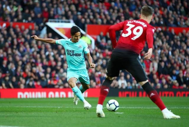 Những ngôi sao Premier League sẽ tranh tài ở Asian Cup 2019 - Ảnh 4.
