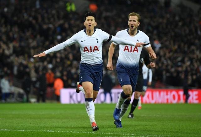 Những ngôi sao Premier League sẽ tranh tài ở Asian Cup 2019 - Ảnh 7.