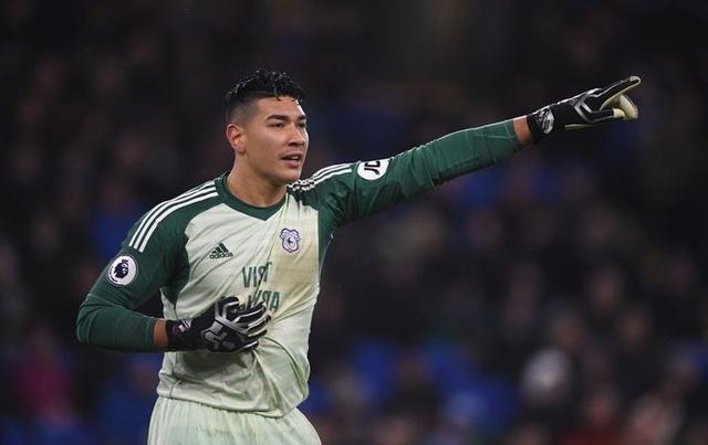 Những ngôi sao Premier League sẽ tranh tài ở Asian Cup 2019 - Ảnh 8.