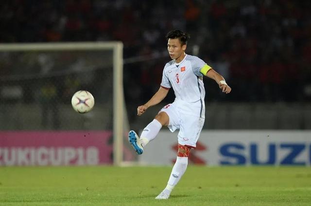Rời SL Nghệ An, Quế Ngọc Hải gia nhập Viettel FC - Ảnh 1.