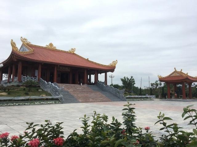 Tập đoàn TMS chung tay xây dựng nhà tưởng niệm 60 liệt sỹ tại Thái Nguyên - Ảnh 2.