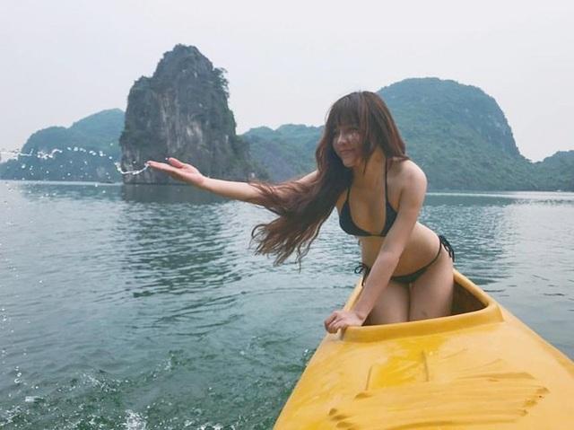 Hội bạn gái tin đồn cứ lộ diện là gây sốt của tuyển Việt Nam - Ảnh 1.