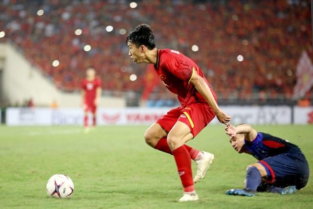 Báo châu Á đánh giá Văn Hậu sẽ tỏa sáng ở Asian Cup 2019  - Ảnh 2.