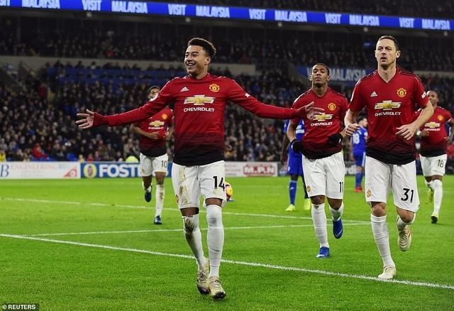 Cardiff 1-5 Man Utd: Khởi đầu suôn sẻ cho HLV Solskjaer - Ảnh 3.