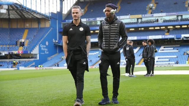 Nhìn lại thất bại cay đắng trên sân nhà của Chelsea trước Leicester - Ảnh 2.