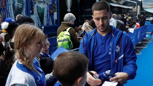Nhìn lại thất bại cay đắng trên sân nhà của Chelsea trước Leicester - Ảnh 4.