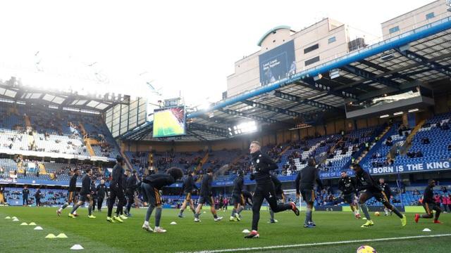 Nhìn lại thất bại cay đắng trên sân nhà của Chelsea trước Leicester - Ảnh 6.