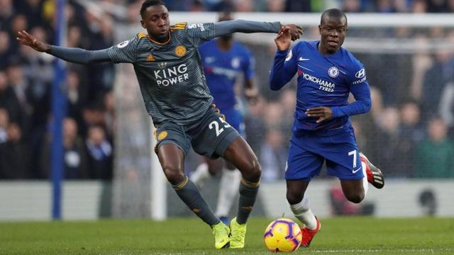 Nhìn lại thất bại cay đắng trên sân nhà của Chelsea trước Leicester - Ảnh 7.