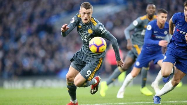 Nhìn lại thất bại cay đắng trên sân nhà của Chelsea trước Leicester - Ảnh 9.