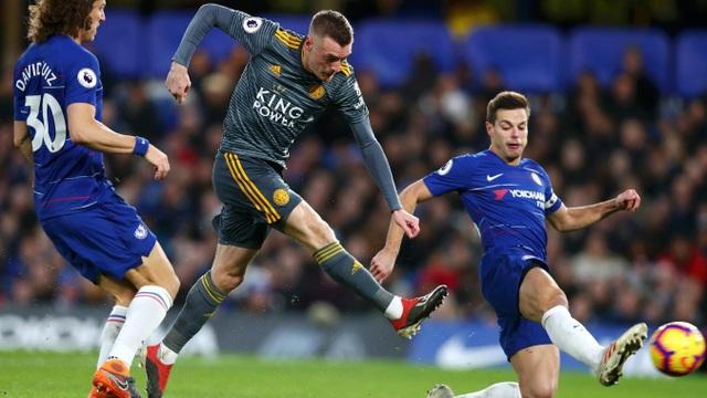 Nhìn lại thất bại cay đắng trên sân nhà của Chelsea trước Leicester - Ảnh 10.