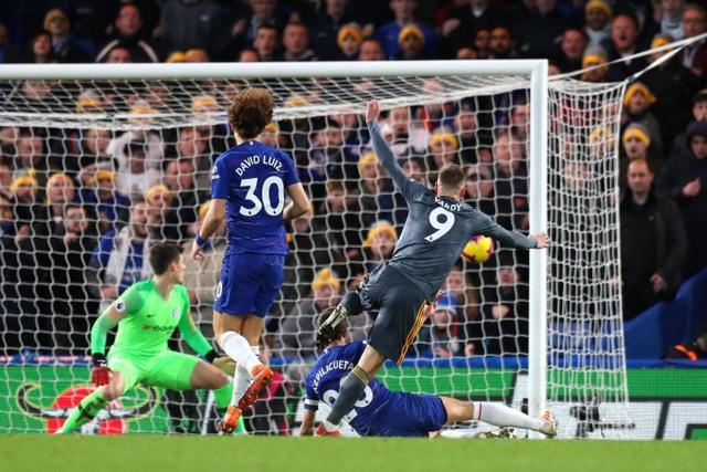 Nhìn lại thất bại cay đắng trên sân nhà của Chelsea trước Leicester - Ảnh 11.