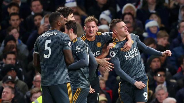 Nhìn lại thất bại cay đắng trên sân nhà của Chelsea trước Leicester - Ảnh 12.