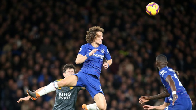 Nhìn lại thất bại cay đắng trên sân nhà của Chelsea trước Leicester - Ảnh 15.
