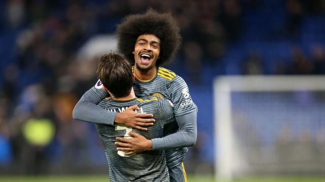 Nhìn lại thất bại cay đắng trên sân nhà của Chelsea trước Leicester - Ảnh 17.