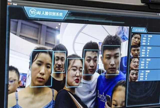Lo ngại Trung Quốc xuất khẩu công nghệ giám sát từng người dân - Ảnh 1.