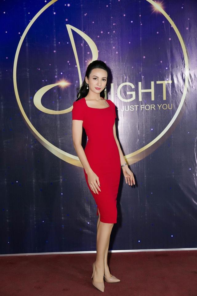 Hoa hậu Ngọc Diễm hội ngộ cùng Võ Trọng Phúc, Trọng Khương - Ảnh 2.
