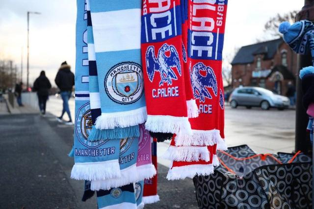 Nhìn lại thất bại gây sốc của Man City trước Crystal Palace - Ảnh 3.