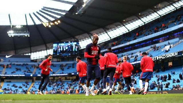 Nhìn lại thất bại gây sốc của Man City trước Crystal Palace - Ảnh 4.