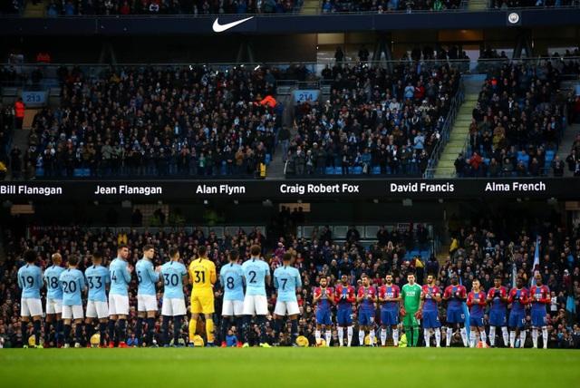 Nhìn lại thất bại gây sốc của Man City trước Crystal Palace - Ảnh 6.