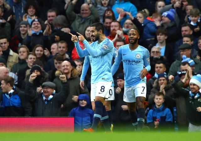 Nhìn lại thất bại gây sốc của Man City trước Crystal Palace - Ảnh 9.