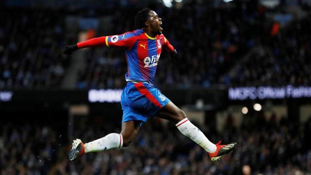 Nhìn lại thất bại gây sốc của Man City trước Crystal Palace - Ảnh 11.
