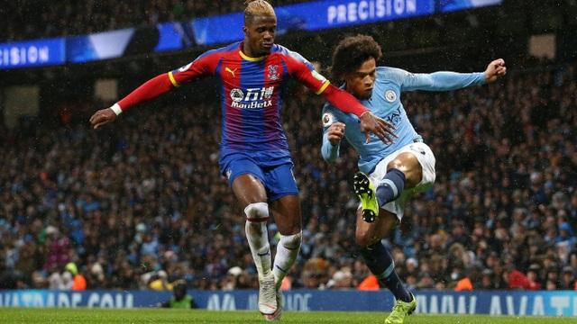 Nhìn lại thất bại gây sốc của Man City trước Crystal Palace - Ảnh 16.