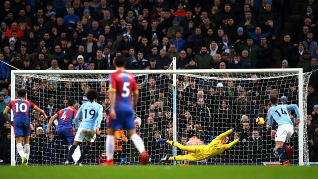 Nhìn lại thất bại gây sốc của Man City trước Crystal Palace - Ảnh 18.