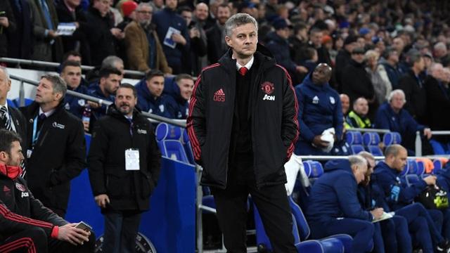 Những khoảnh khắc trong trận ra mắt Man Utd tuyệt vời của Solskjaer  - Ảnh 8.