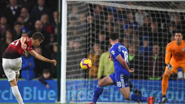 Những khoảnh khắc trong trận ra mắt Man Utd tuyệt vời của Solskjaer  - Ảnh 10.