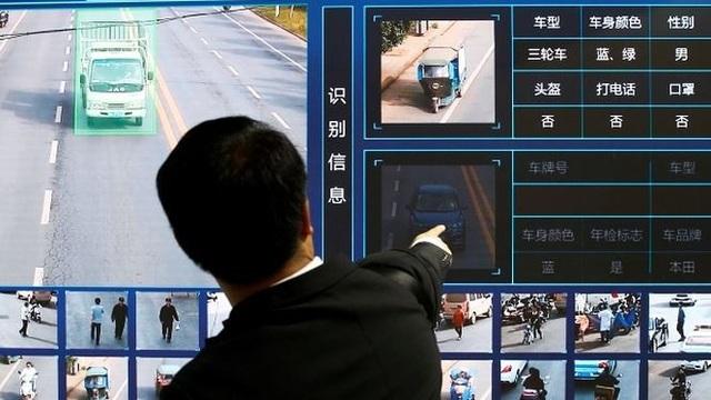 Lo ngại Trung Quốc xuất khẩu công nghệ giám sát từng người dân - Ảnh 2.