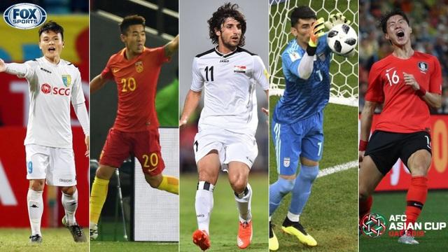 Báo châu Á: Quang Hải có thể ra nước ngoài thi đấu sau Asian Cup - Ảnh 2.