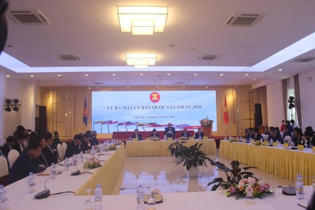 """Thủ tướng nêu nhiệm vụ """"3 thành công"""" trong Năm Chủ tịch ASEAN 2020 - Ảnh 2."""