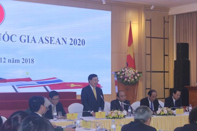 """Thủ tướng nêu nhiệm vụ """"3 thành công"""" trong Năm Chủ tịch ASEAN 2020 - Ảnh 3."""