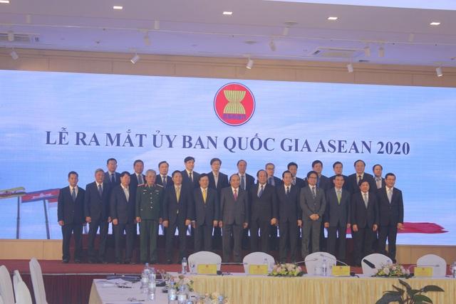 """Thủ tướng nêu nhiệm vụ """"3 thành công"""" trong Năm Chủ tịch ASEAN 2020 - Ảnh 4."""
