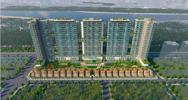 Đâu là nơi đáng sống nhất tại Hà Nội? - Ảnh 2.